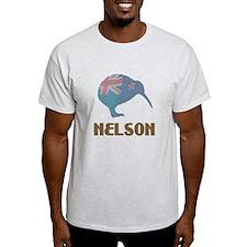 Nelson New Zealand T-Shirt