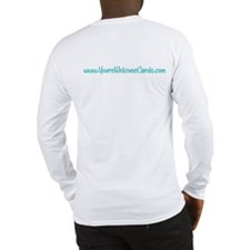 You're Welcome Long Sleeve T-Shirt