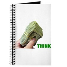 Think Money Journal