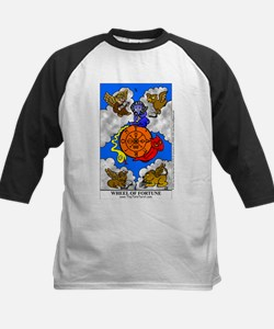 The wheel of fortune Tee