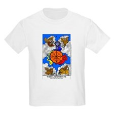 Funny The wheel of fortune T-Shirt