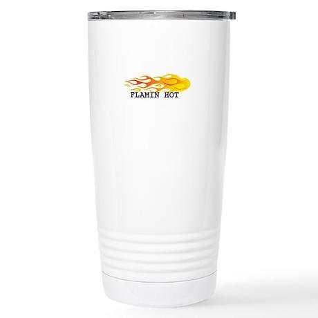 Flamin Hot Travel Mug