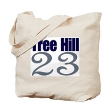 Tree hill cheerleading Tote Bag