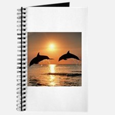 Two Dolphins Journal