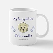 schnoodle gifts Mug