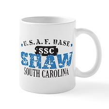 Shaw Air Force Base Mug