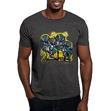 Mix cd T-Shirt