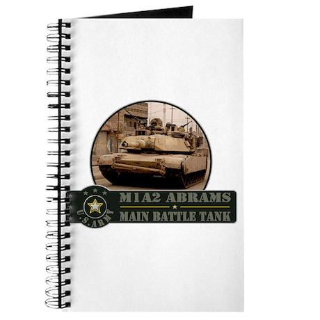 M1 A2 Abrams Tank Journal
