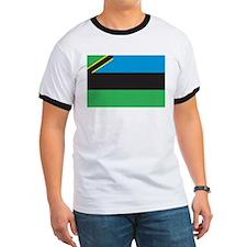 Zanzibar Flag T