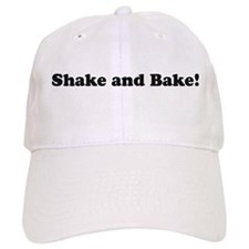 Shake and Bake! Baseball Cap