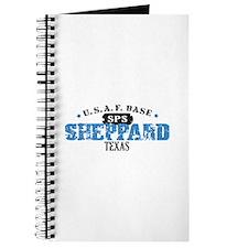 Sheppard Air Force Base Journal
