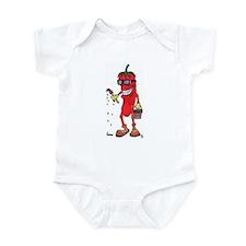 Cool Chile Infant Bodysuit