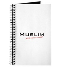 Muslim / Attitude Journal