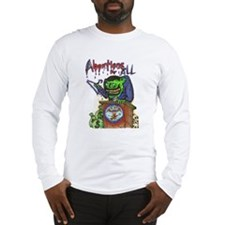 Cute 2012meterantiobama Long Sleeve T-Shirt