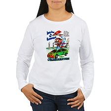 2012meterantiobama T-Shirt
