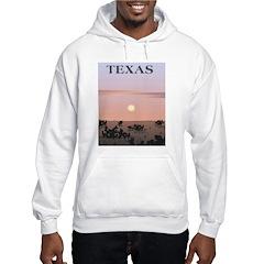 Texas Sunset Hoodie