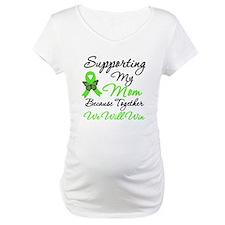 Lymphoma Support (Mom) Shirt