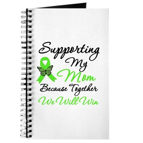 Lymphoma Support (Mom) Journal