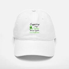 Lymphoma Support (Mom) Baseball Baseball Cap