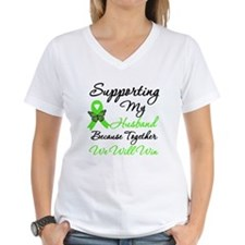 Lymphoma Support (Husband) Shirt