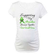 Lymphoma Support (Grandma) Shirt