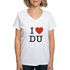 I Heart DU Shirt