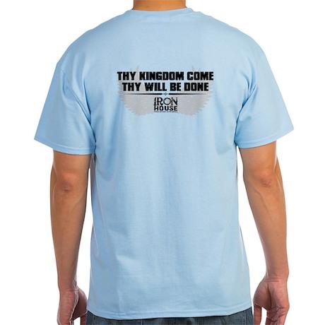 Destroyed & Reborn Light T-Shirt