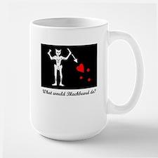 What would Blackbeard do? Mug