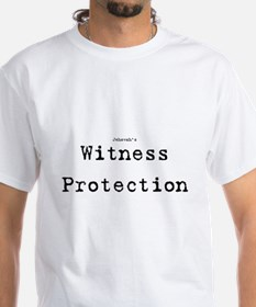 Jehovah's Witness Protection Shirt