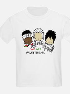 palestinians T-Shirt