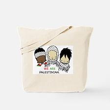 Cool Anti gaza Tote Bag