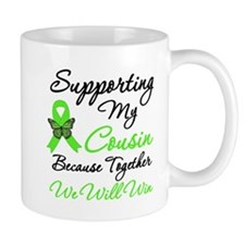 LymphomaSupport (Cousin) Mug