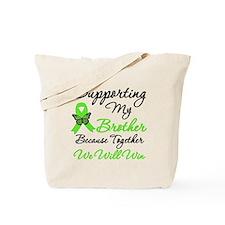 Lymphoma (Brother) Tote Bag
