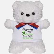 Lymphoma (Best Friend) Teddy Bear