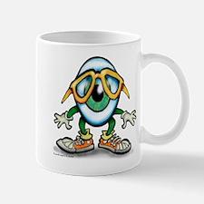 Cute Optical Mug