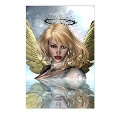 Guardian Angels Postcards (Package of 8)