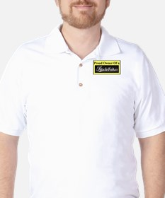 """Proud Stude Owner"" Golf Shirt"