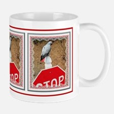 Mercury Stops Mug