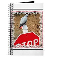 Mercury Stops Journal