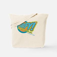 PURIFY! (ZAKAH) Tote Bag