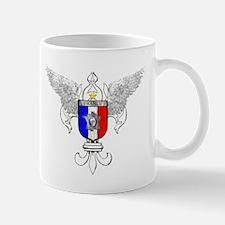 French Graphic Mug