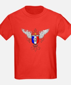 French Soccer Team Graphic T