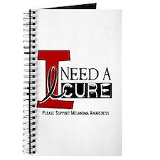 I Need A Cure MELANOMA Journal
