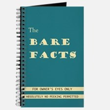 Bare Facts - Journal