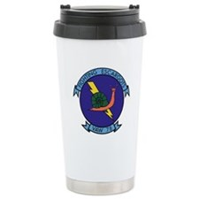 VAW 78 Fighting Escargots Travel Mug