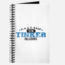 Tinker Air Force Base Journal
