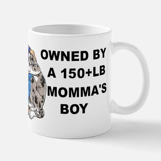 NMtMrl 150+MB Mug