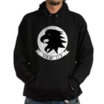 VAW 113 Black Eagles Hoodie (dark)