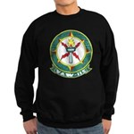 VAW 115 Sentinels Sweatshirt (dark)