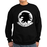 VAW 113 Black Eagles Sweatshirt (dark)